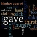 Benevolence – The Visible Heart of God to Others