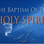 The Baptism of the Holy Spirit by Dr. David M.L. Jones
