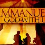"""Immanuel, God With Us! (pt 3) """"The Eternal Joy and Glory of Jesus"""" (Hebrews 2:9)"""