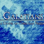 EPISTLES STUDY Thursday, June 18th, at 7:00am The Magna Carta of Christian Freedom (Galatians 1:1-10)