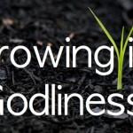 Practical Godliness (Ephesians 4:25-32)