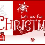 Women's Ministries Christmas Gathering – Saturday December 5th 2pm-4pm