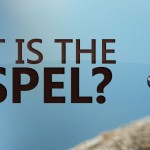 The Gospel According to Jesus (what it is and what it's not)