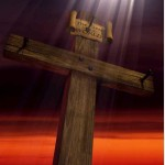 """Glory In The Cross"" by Pastor Steve Camp"